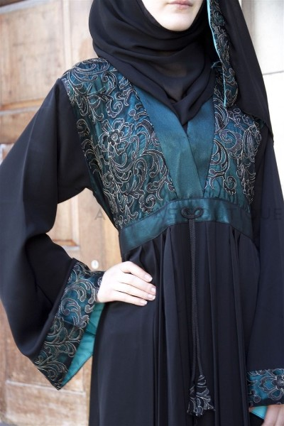 Latest Abaya Designs