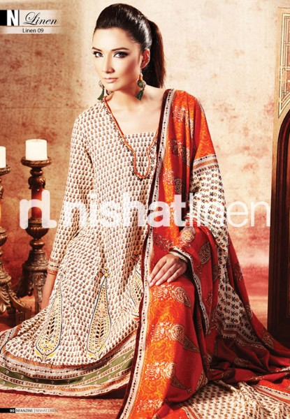New Pakistani Dresses