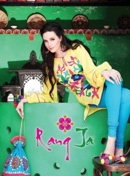 Rang Ja fall Winter Collection