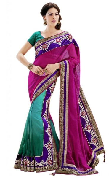 traditional-saree