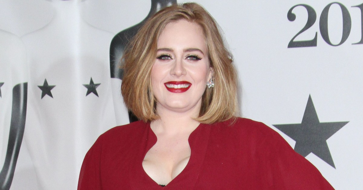 Adele Posts New Photos After Weight Loss, Responds to Fan About New Music