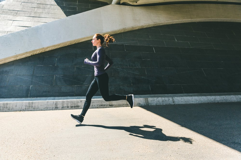 This Is the Least Quantity of Exercise You Wish to Are dwelling Longer