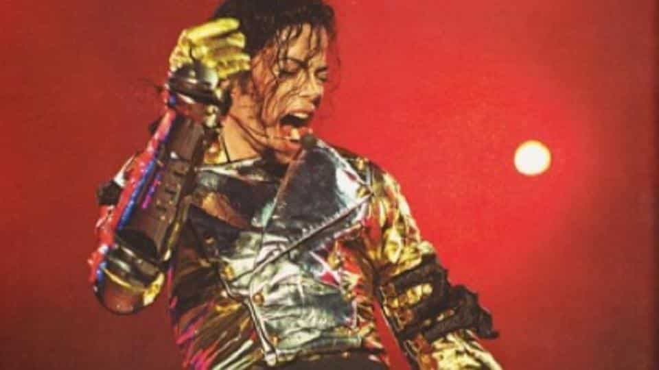 Michael Jackson: The King Of Pop and model icon