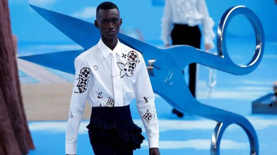 Sad Lives Matter: Sad culture in fashion seeks to switch from the runway to the lend a hand watch over tower