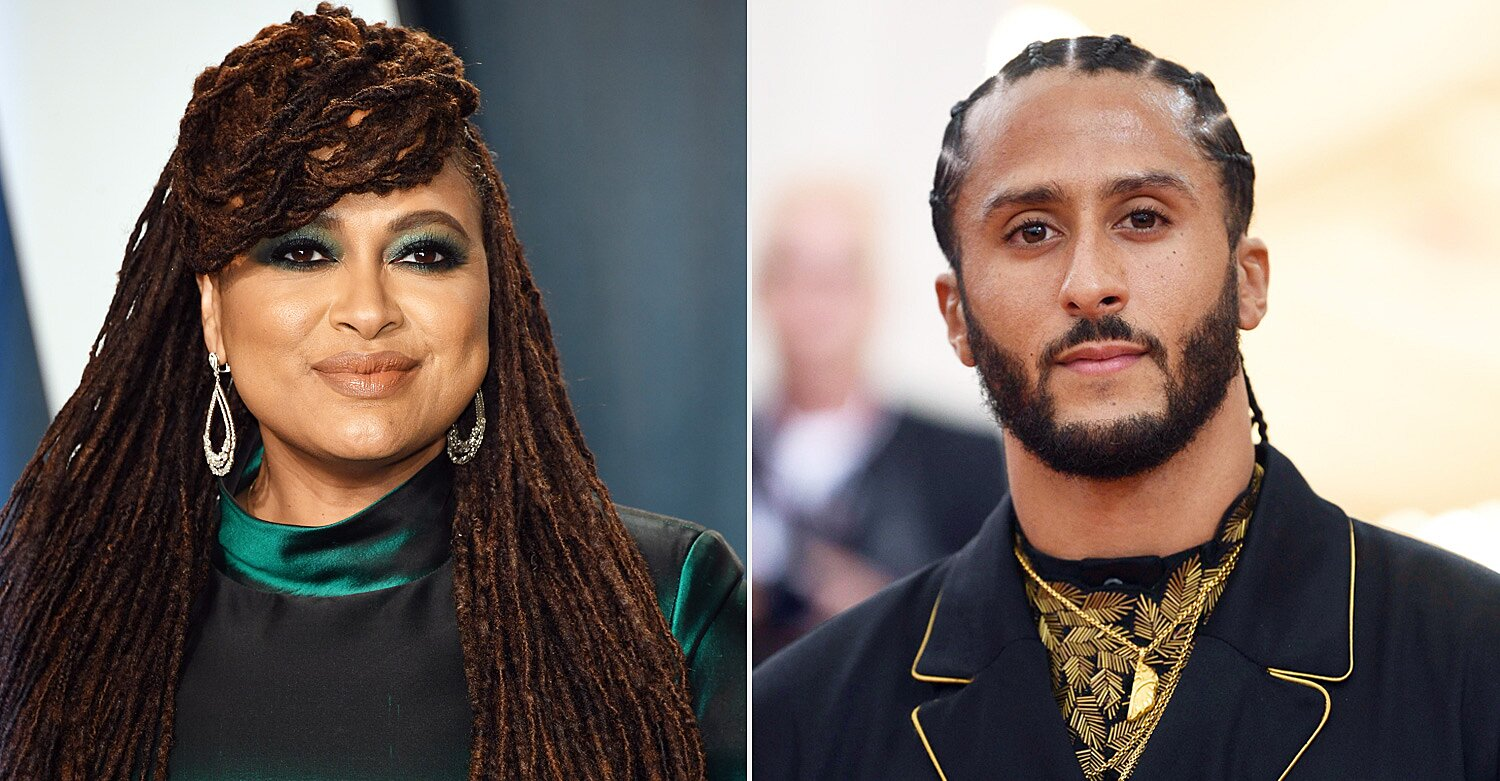 Netflix Announces Contemporary Sequence on Colin Kaepernick's Excessive College Years with Creator Ava DuVernay