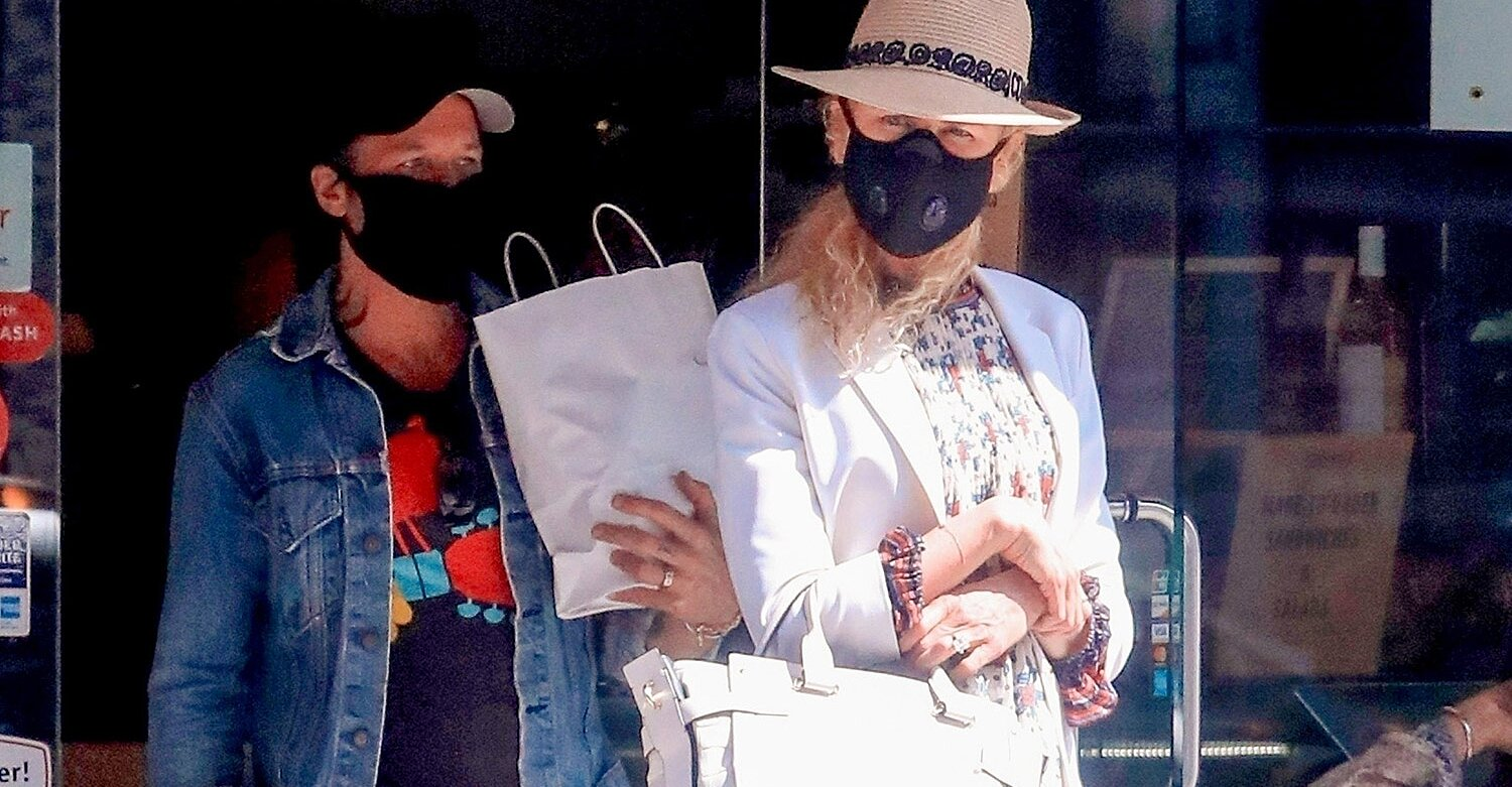 Nicole Kidman and Keith Metropolis Enjoy a ideal time Their 14th Marriage ceremony Anniversary with a Takeout Date