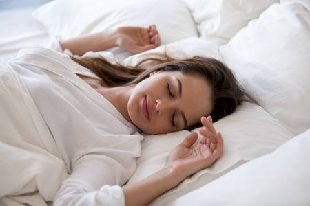How Much Sleep Do I Need –  Lose to Weight
