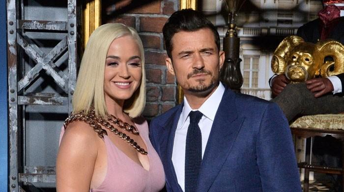 Katy Perry unearths she even handed as suicide after splitting from Orlando Bloom