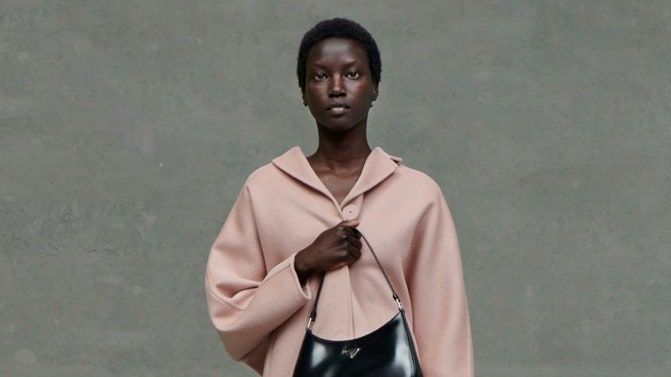 6 Styling Tricks To Try From Prada's '90s-Tinged Resort 2021 Show