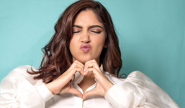 Here are all the beauty tips birthday girl Bhumi Pednekar swears by