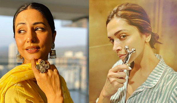 Here's how Bollywood actresses are taking care of their skin amid the lockdown