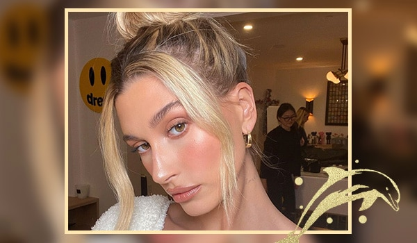 Dolphin skin is the hottest makeup trend everyone's obsessing over