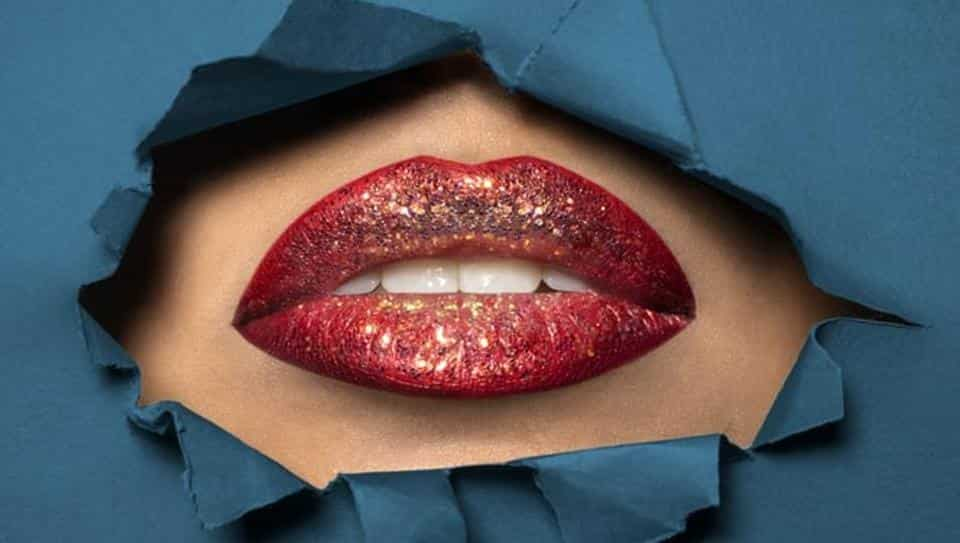 Lipstick under my mask: Creative ways to wear makeup during the pandemic