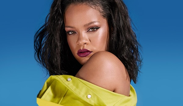 Want gorgeous curls like Rihanna? Follow these hairstyling tips for curly hair