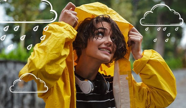 How to deal with 4 common hair woes this monsoon
