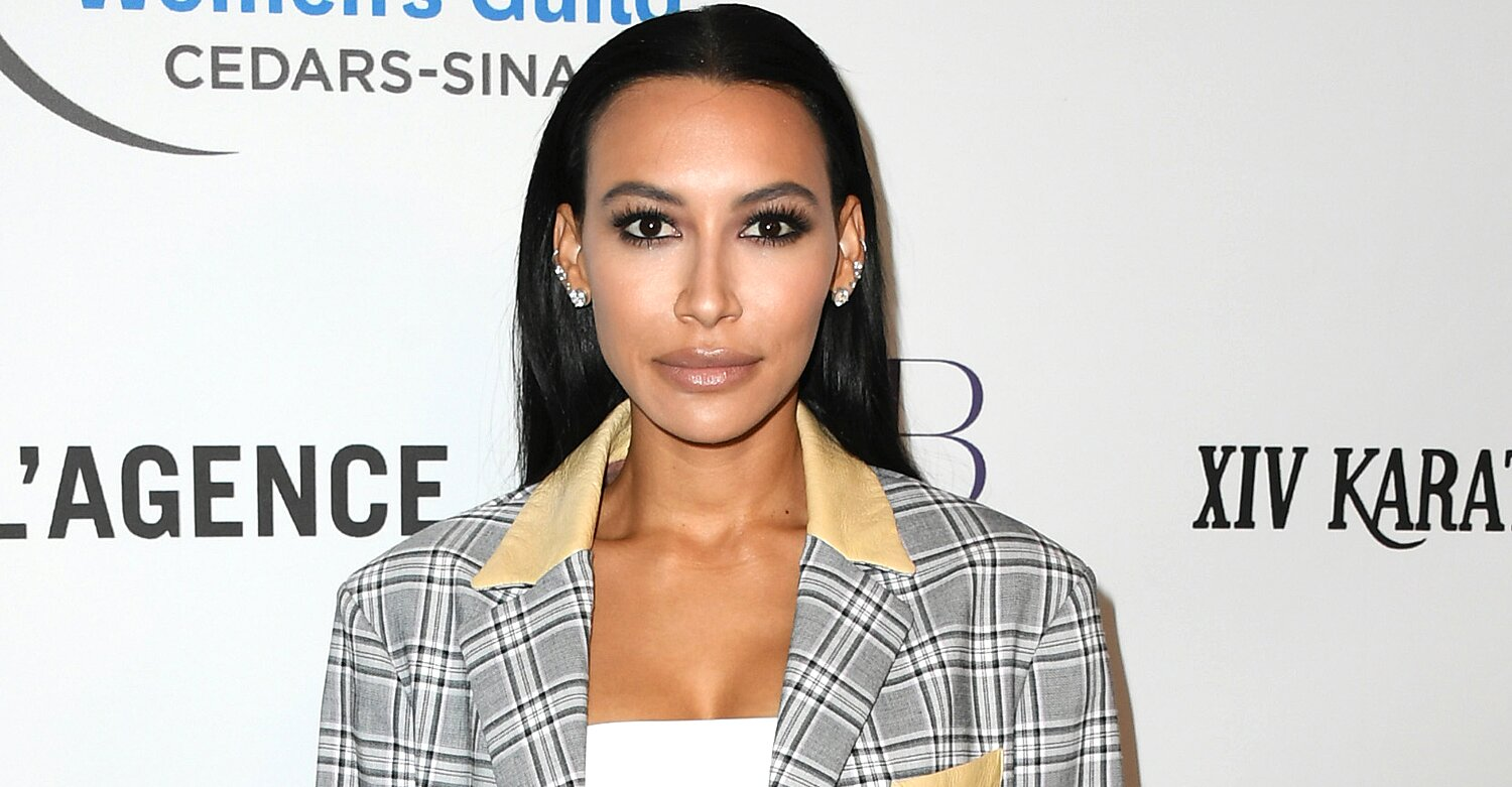 Dive Teams Continue Search for Missing Glee Actress Naya Rivera in Lake