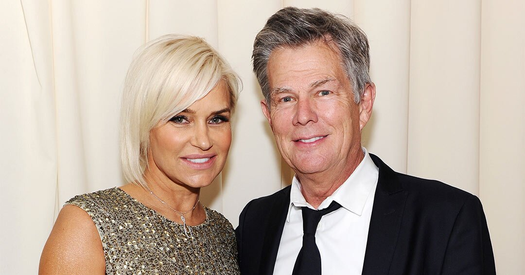 David Foster Says He Will 'Never Disclose' Reason Why He and Yolanda Hadid Divorced