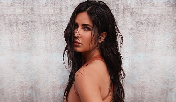 Katrina Kaif recommends oiling the hair to keep it strong and healthy