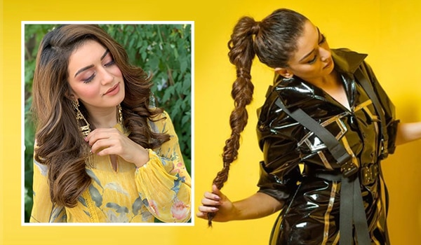 Hansika Motwani birthday special: 5 times the actress served major hairstyle goals
