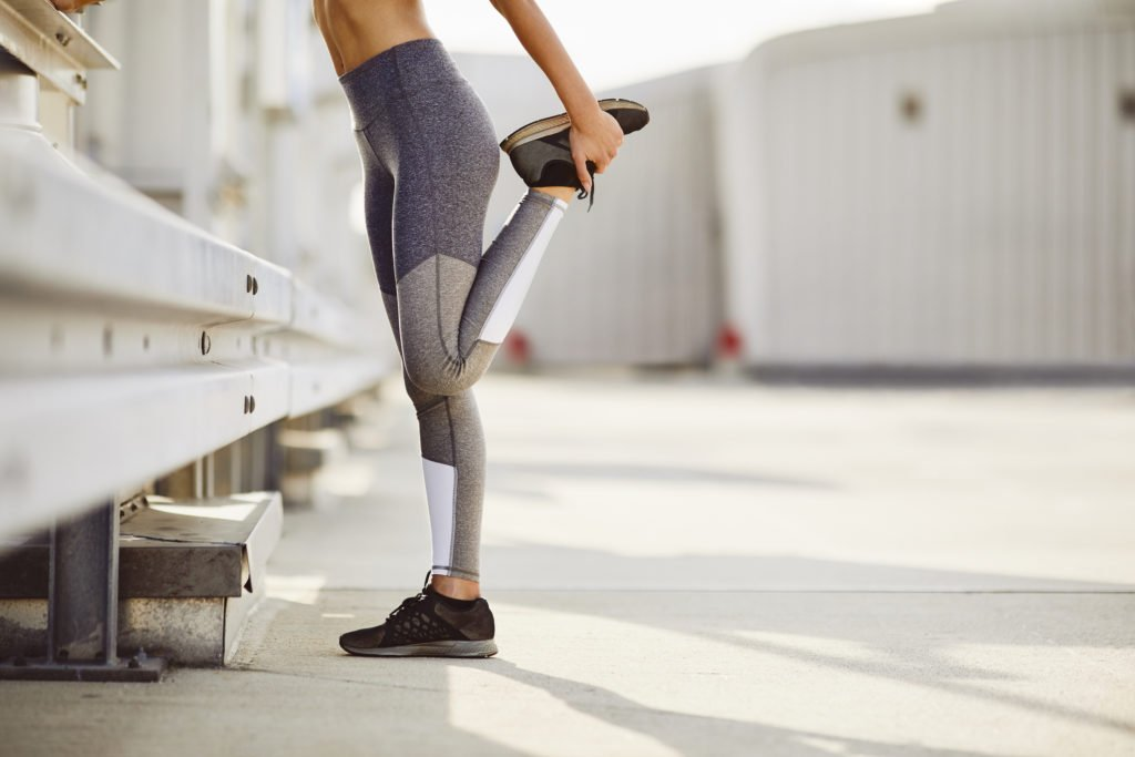 9 Signs You're Probably Working Out Too Much