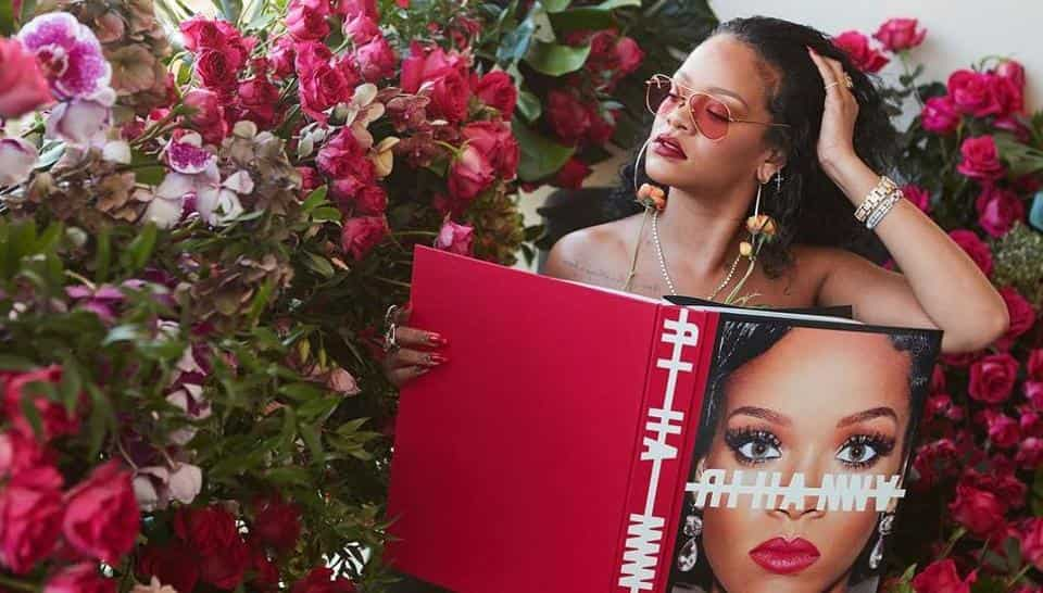 Fenty Skin: Rihanna shares her skincare routine, how she maintains the glow and more