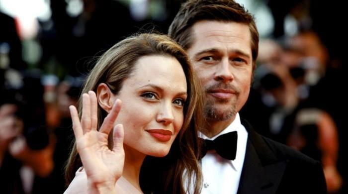 Angelina Jolie's latest 'tactic' amid court war with Brad Pitt is a 'low blow', says friend