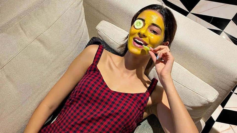Get glowing skin this festive season with these quick DIY skin treatments