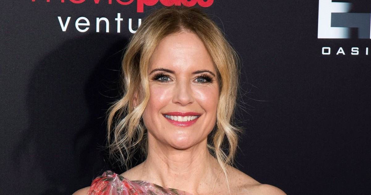 Kelly Preston Death Certificate Reveals She Died at Home