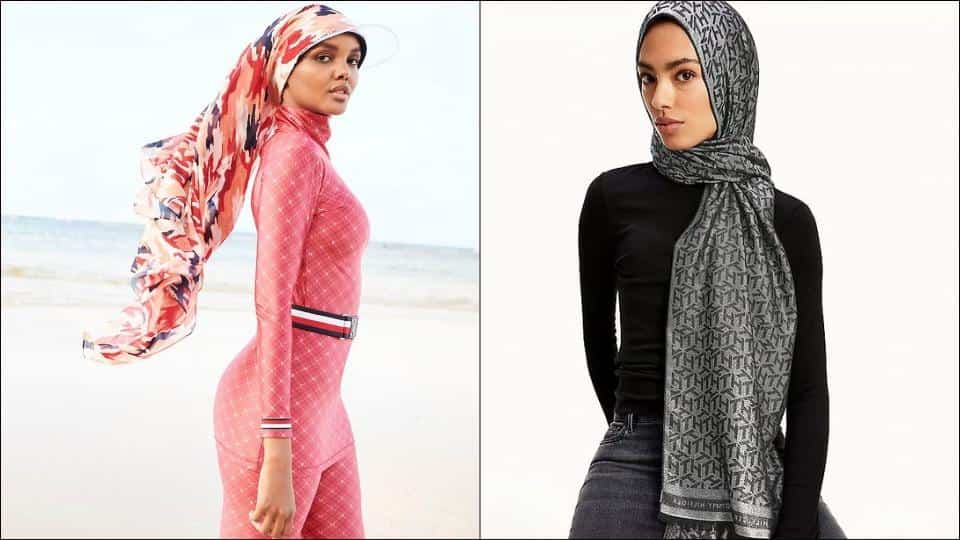 After Dolce & Gabbana and Mango, Tommy Hilfiger unveils hijab collection