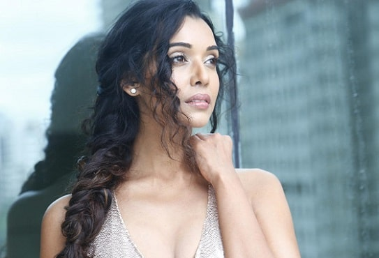 Anupriya spills all about her Monsoon routine