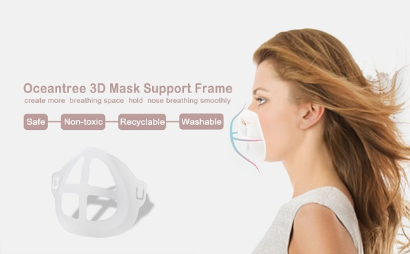Occeantree 3D Mask
