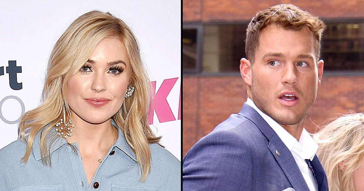 Cassie Randolph Alleges Ex Colton Underwood Harassed Her, Tracked Her Car